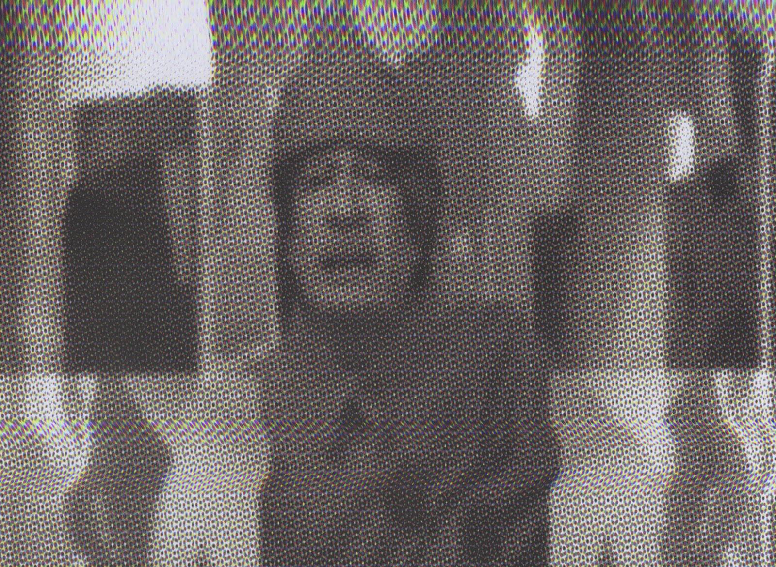 """""""Objetivo Gadafi"""" (2013)."""