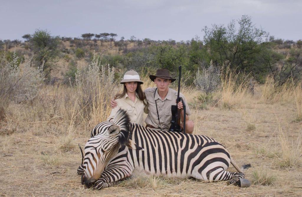 safari - 1